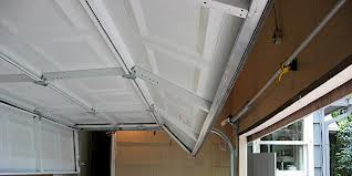 Overhead Garage Door