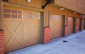 Wooden Garage Doors Barrhaven